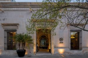 obrázek - Central Hotel Boutique