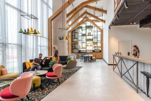 Studio One Hotel - Dubai