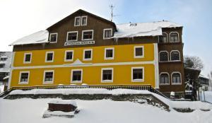 3 star pensiune Penzion Nikola Pec pod Sněžkou Cehia