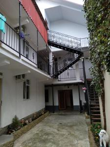 Гостевой дом Альбина