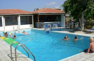 Alex Apartments, Aparthotels  Hersonissos - big - 38