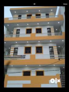 Auberges de jeunesse - Orange Apartments