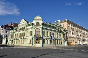 Апартаменты в центре города. Лобачевского
