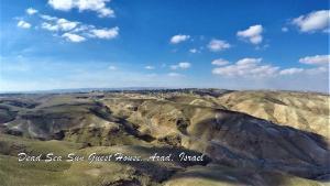 Auberges de jeunesse - Dead Sea Sun Guest House