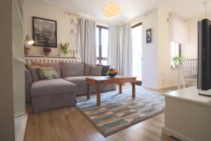 MKI Apartments - Wynalazek 2 - Zbarz