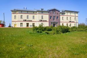 LOK Hostel Zossen - Egsdorf