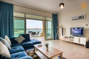 KeysPlease Holiday Homes - Jash Falqa - Palm Jumeirah