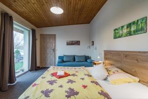 Penzion Via Mara, Гостевые дома  Липтовски-Микулаш - big - 8