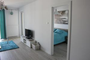 Apartament Bursztynowy 2