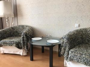 Chekhov Apartment - Kostomarovo