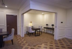 Movenpick Hotel & Convention Centre KLIA, Hotels  Sepang - big - 51