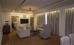 Movenpick Hotel & Convention Centre KLIA, Hotels  Sepang - big - 53