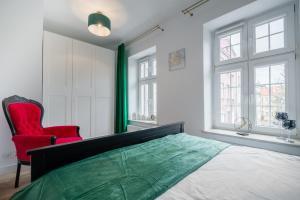 Gedanum Apartment