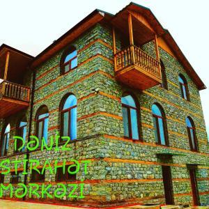 Deniz Hotel Lahich - Altıağac