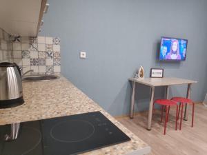 Apartment on Gainutdinova 26 - Malye Klyki