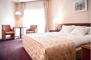 Santa Resort Hotel - Yuzhno-Sakhalinsk
