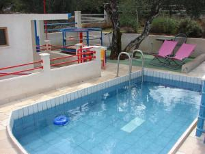 Family friendly house with a swimming pool Kabli (Peljesac) - 16795