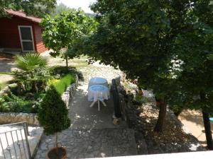 Apartments with a parking space Sveti Vid (Krk) - 16955