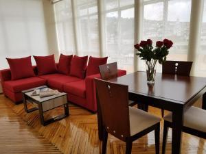 Apartamento 407 Centro Histórico Quito