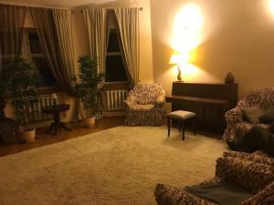 Guest house. Vatutinky - Koncheyevo