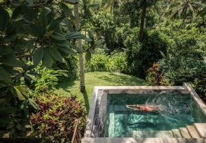 Four Seasons Resort Bali at Sayan (8 of 86)