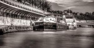 Gîte sur la Meuse à bord de la Péniche Formigny, 5000 Namur