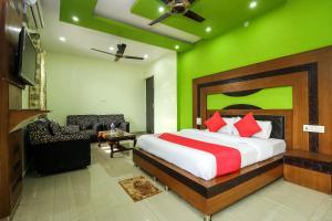 Auberges de jeunesse - OYO 30382 Rajat Hotel