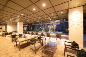 Hotel Kamogawaso - Accommodation - Takehara
