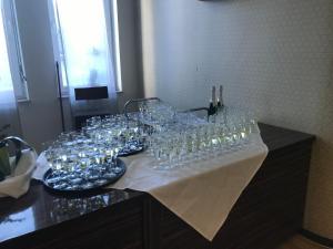 Apartament w hotelu Diva Spa