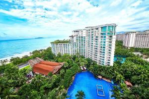 Ocean Sonic Resort Sanya, Санья