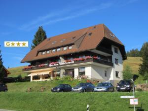 Pension Stöckerwald - Außertal
