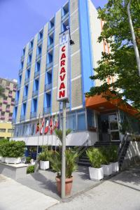 Hotel Caravan - AbcAlberghi.com