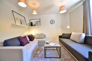 Apartament Sjesta Park