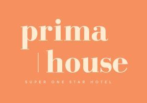 Prima House Pattaya - Tha Yang