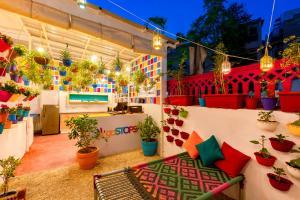 goSTOPS Jaipur