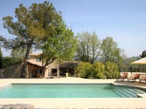 Villa Saignon, Vily  Saignon - big - 16
