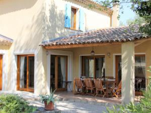 Villa Saignon, Vily  Saignon - big - 17