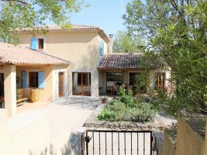 Villa Saignon, Vily  Saignon - big - 18
