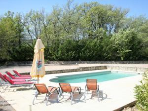 Villa Saignon, Vily  Saignon - big - 24