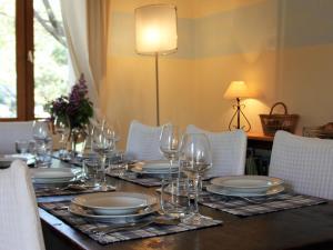 Villa Saignon, Vily  Saignon - big - 28