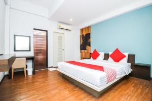 OYO 117 King One Suvarnabhumi Hotel - Ban Khlong Prawet