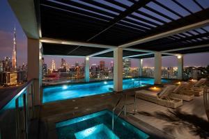 Millennium Atria Business Bay - Dubai