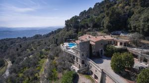 obrázek - Domaine des Hautes Terres - magnificent property with stunning views