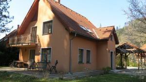 Villa Bohemia - Březová