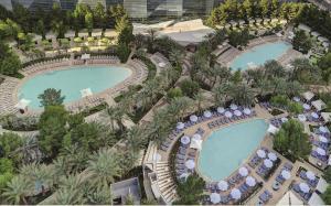 ARIA Resort & Casino (37 of 40)