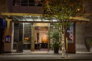 Loden Vancouver - Hotel