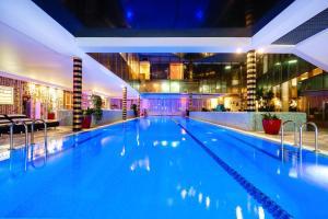 Novahoff SPA Resort - Buzlanovo