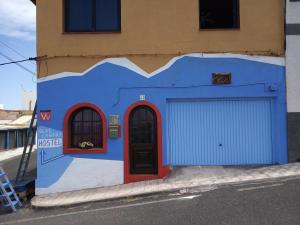 Blue Canary Hostel - El Hierro - Calcosas, Valverde