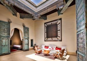 Hotel and Spa Riad Dar Bensouda (6 of 56)