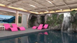 Familie CHALET Impressive DELUXE - Hotel - Garmisch-Partenkirchen